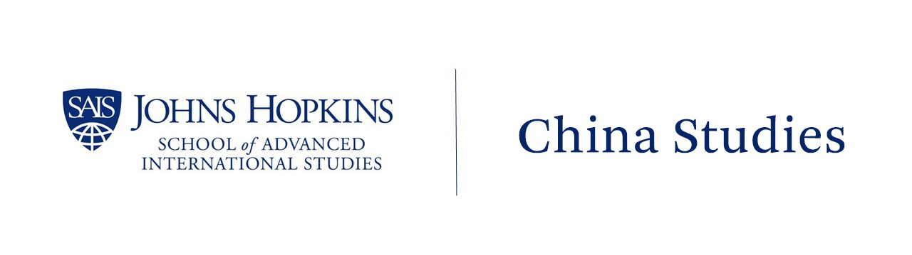 The SAIS China Studies Review